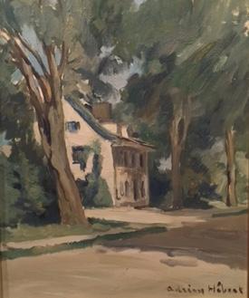 Maison de Chapleau